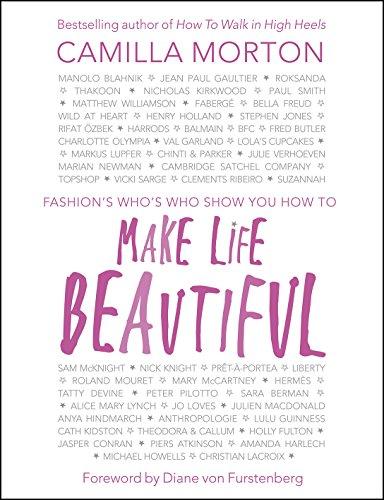 9780091959081: Make Life Beautiful