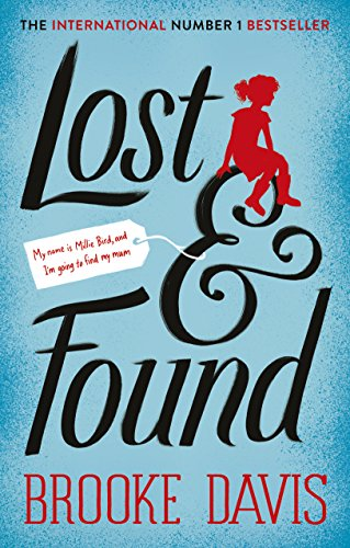 9780091959128: Lost & Found
