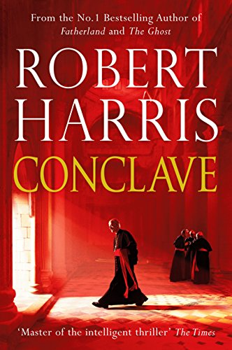 9780091959166: Conclave: The bestselling Richard and Judy Book Club thriller