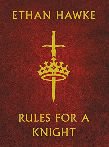 9780091959579: Rules for a Knight
