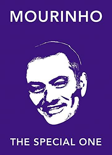 9780091959807: The José Mourinho Quote Book