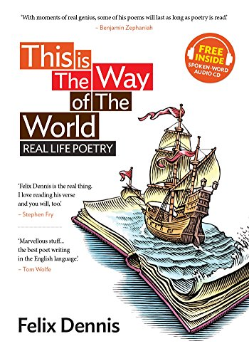 9780091959821: This Is The Way of The World: Real Life Poetry