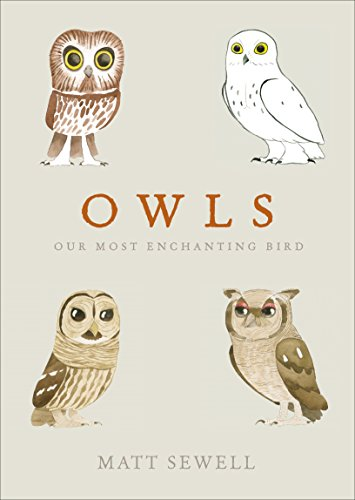 9780091959999: Owls: Our Most Enchanting Bird