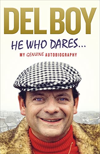 9780091960032: He Who Dares
