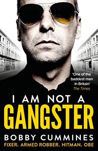 9780091960063: I Am Not A Gangster