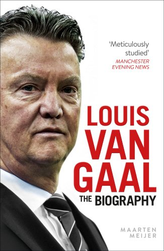 9780091960148: Louis van Gaal: The Biography