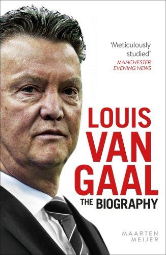 9780091960148: Louis van Gaal: The Biography