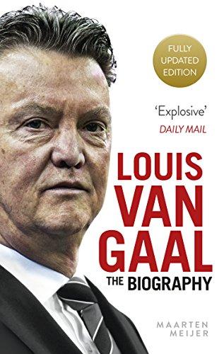 9780091960155: Louis Van Gaal