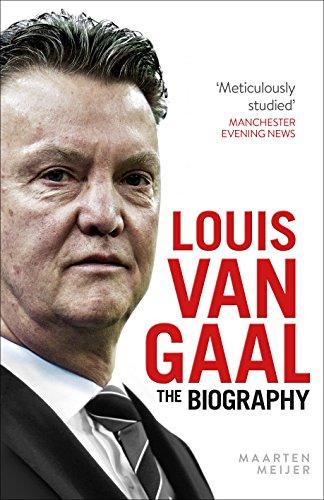 9780091960162: Louis van Gaal: The Biography