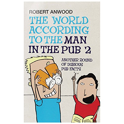 9780091960278: The World According To The Man In The Pub - Book 2
