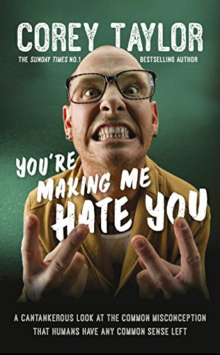 9780091960322: You're Making Me Hate You