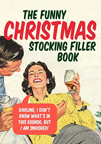 9780091960346: The Funny Stocking Filler Book