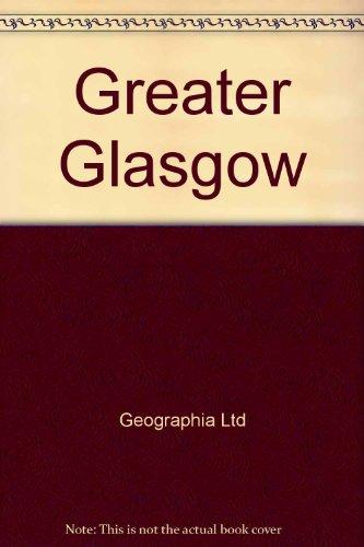 9780092007804: Greater Glasgow
