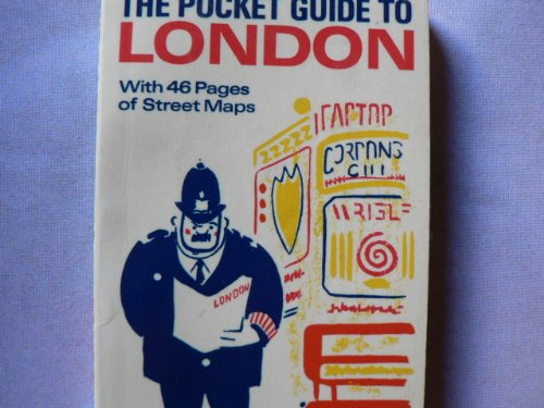 9780092016707: London Pocket Guide