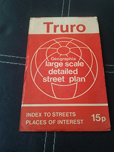 9780092018800: Truro: Detailed Town Plan
