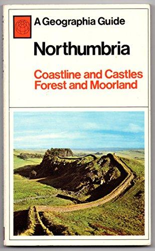9780092054303: Northumbria Guide (A Geographia guide)