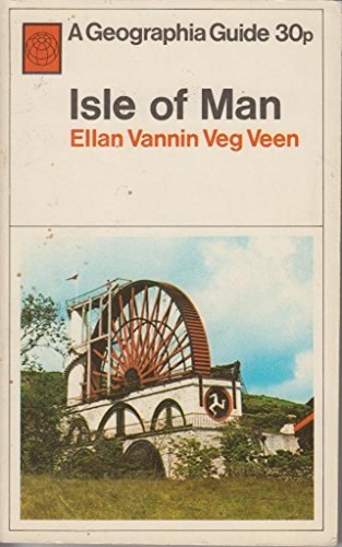9780092055003: Isle of Man (A Geographia guide)