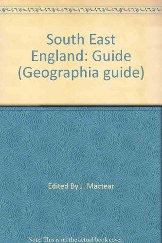 9780092055102: South east England (A Geographia guide)