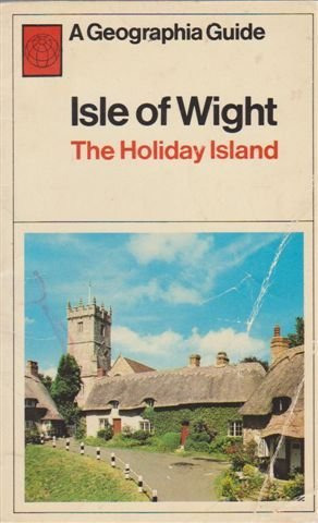 Isle of Wight The Holiday Island