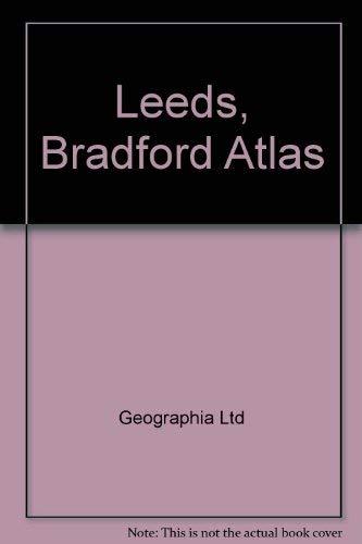 9780092174605: Leeds, Bradford Atlas