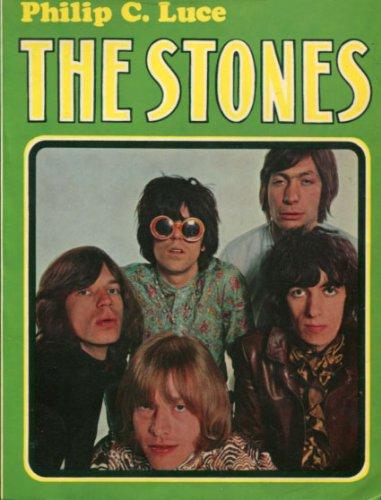 9780093004901: Stones, The