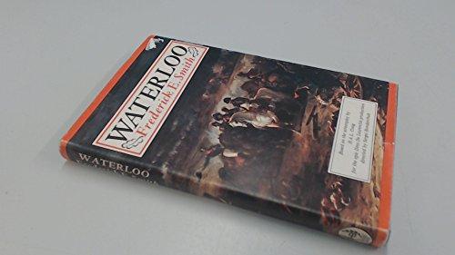 9780093013309: Waterloo