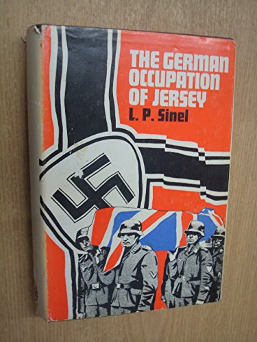 9780093016003: The German occupation of Jersey: A diary of events from June 1940 to June 1945;