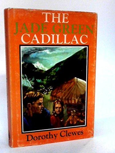 9780093018502: The Jade Green Cadillac