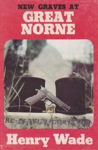 9780093023605: New Graves at Great Norne