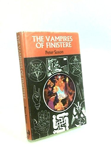 9780093039804: The Vampires of Finistere