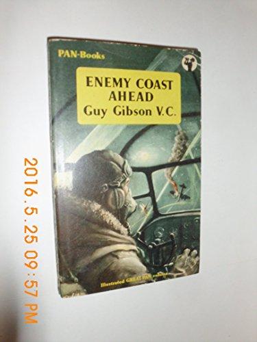 9780093047502: Enemy Coast Ahead