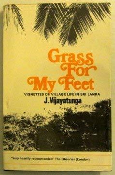 9780093049209: Grass for My Feet