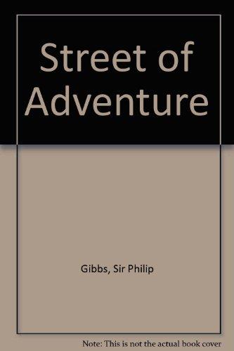 9780093051707: Street of Adventure