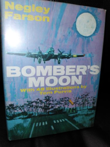 9780093054104: Bomber's Moon: London in the Blitzkrieg