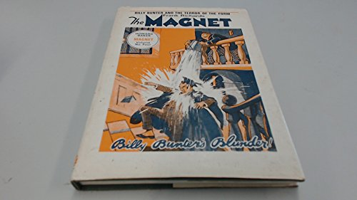 9780093065209: Billy Bunter and the Terror of the Form : The Magnet vol. 4