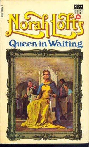 9780093096401: Queen in waiting,