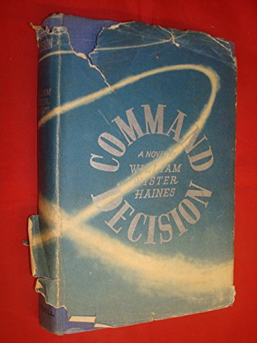 9780093098306: Command Decision