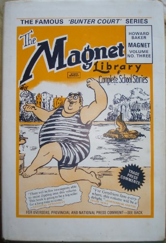 9780093099105: Billy Bunter of Bunter Court: Magnet, Vol. 3