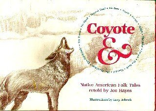 9780093553010: Coyote & Native American Folk Tales