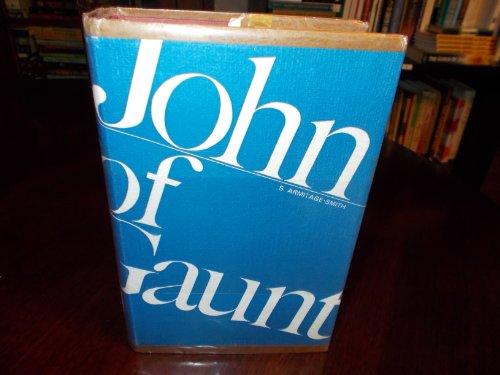 9780094500600: John of Gaunt
