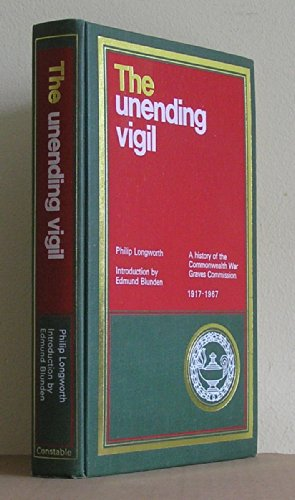 9780094511804: The Unending Vigil