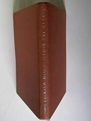 9780094512702: Seals of the World (World of Wildlife S.)