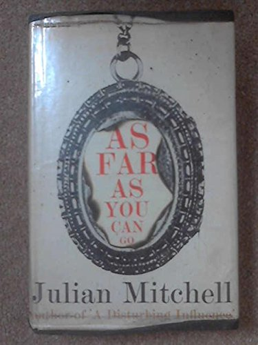 As far as you can go (0094513309) by Mitchell, Julian