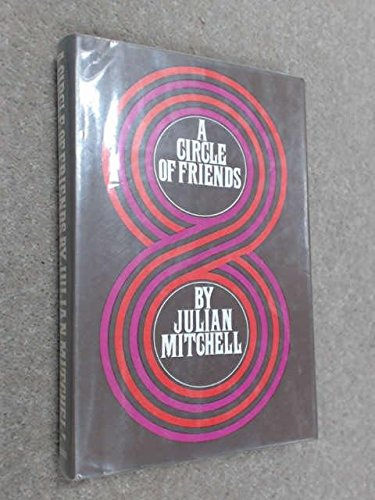 A circle of friends (0094513503) by MITCHELL, Julian