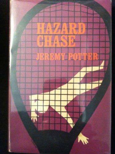 9780094515109: Hazard Chase