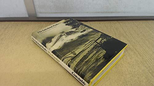 9780094515307: The Lakeland Peaks