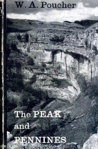 9780094515406: Peak and Pennines