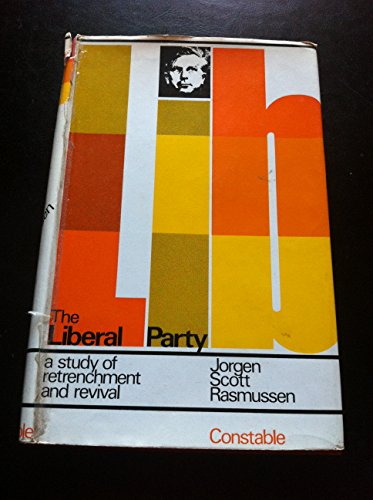 9780094515901: The Liberal Party