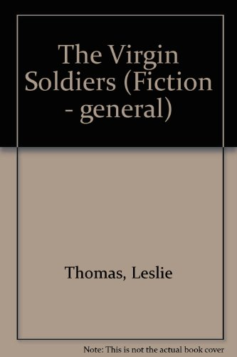 9780094520400: The Virgin Soldiers (Fiction - general)