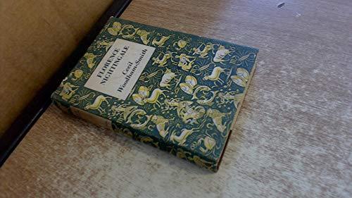 9780094523401: Florence Nightingale 1820 - 1910